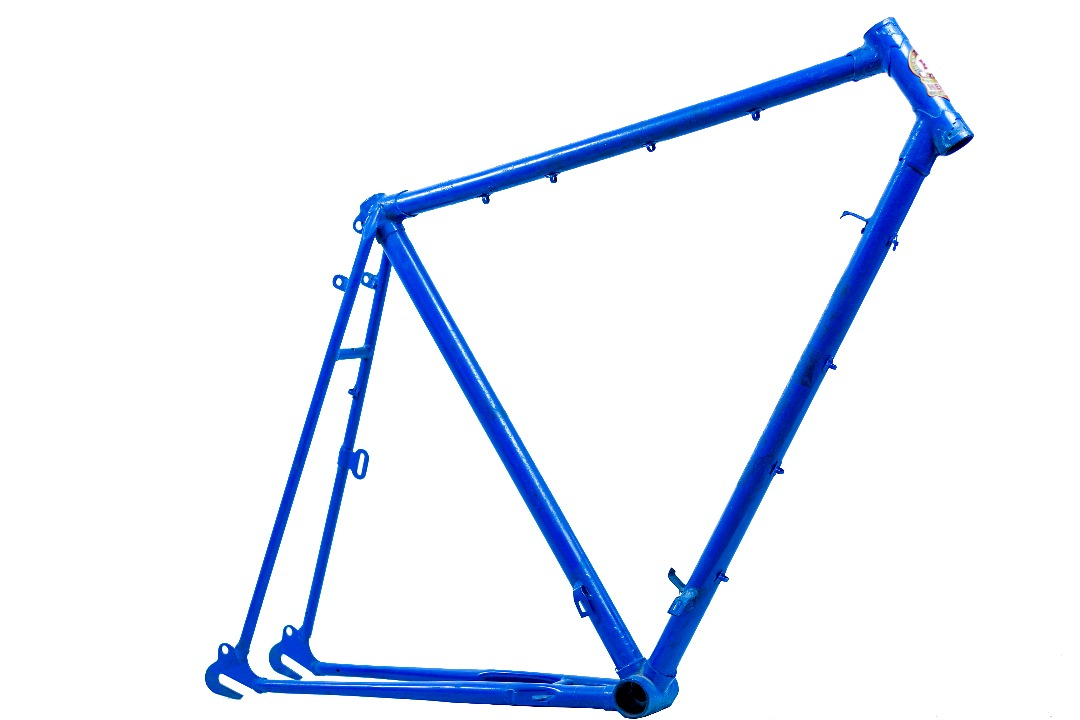 Henry Bicycle Frame (Peugeot Gent)